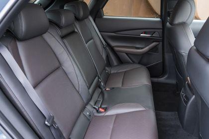 2020 Mazda CX-30 - UK version 71