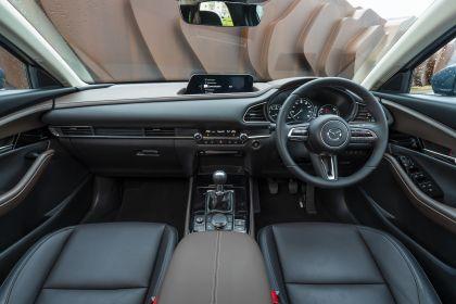 2020 Mazda CX-30 - UK version 73