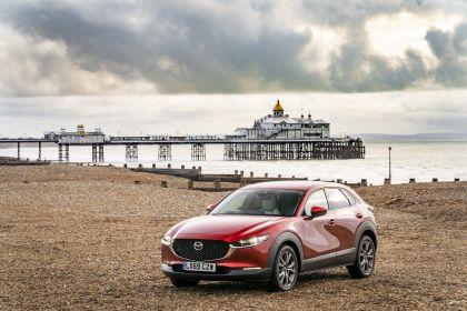 2020 Mazda CX-30 - UK version 90