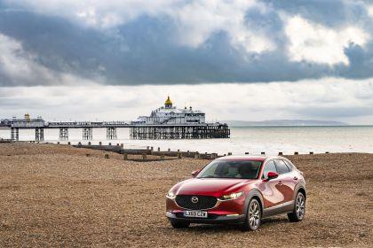 2020 Mazda CX-30 - UK version 94