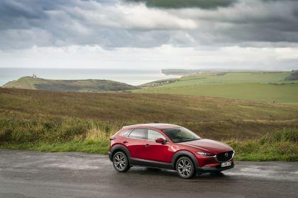 2020 Mazda CX-30 - UK version 99