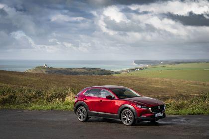 2020 Mazda CX-30 - UK version 100