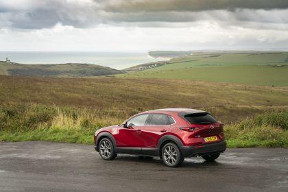2020 Mazda CX-30 - UK version 104
