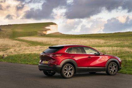 2020 Mazda CX-30 - UK version 106