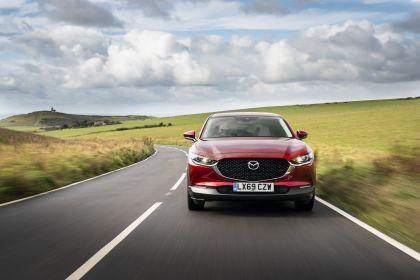 2020 Mazda CX-30 - UK version 109