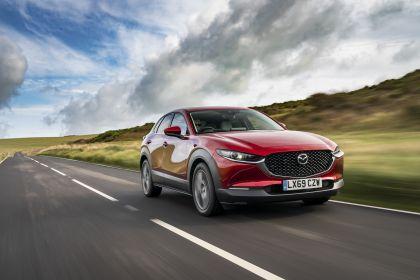 2020 Mazda CX-30 - UK version 118