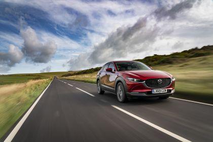 2020 Mazda CX-30 - UK version 120