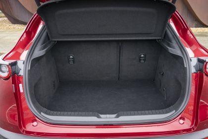 2020 Mazda CX-30 - UK version 135