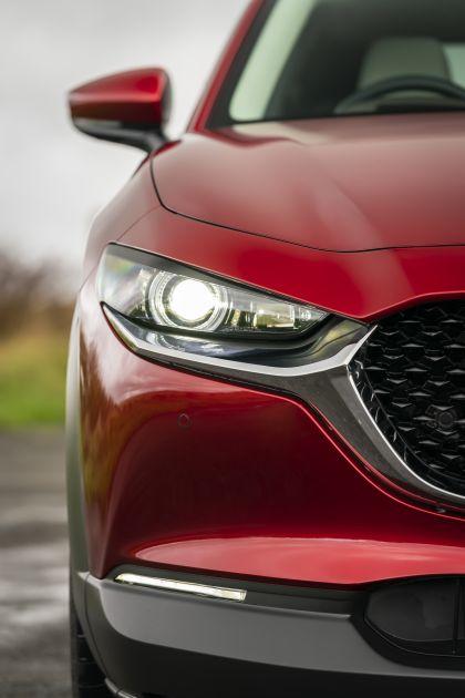 2020 Mazda CX-30 - UK version 139