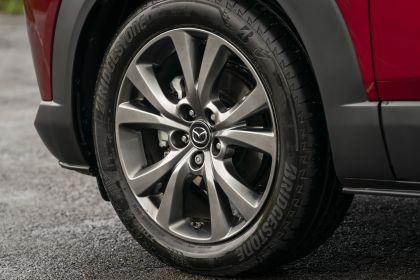 2020 Mazda CX-30 - UK version 142