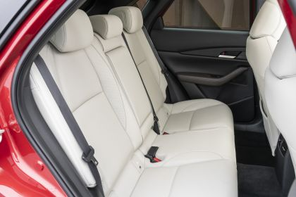 2020 Mazda CX-30 - UK version 146