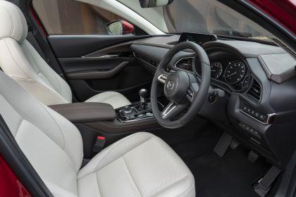 2020 Mazda CX-30 - UK version 148