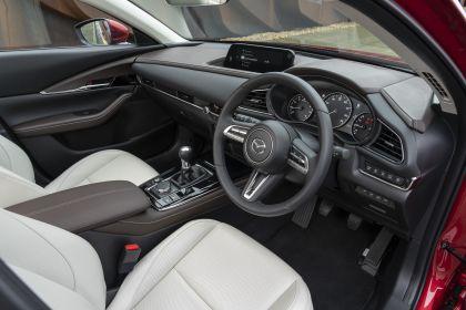 2020 Mazda CX-30 - UK version 149