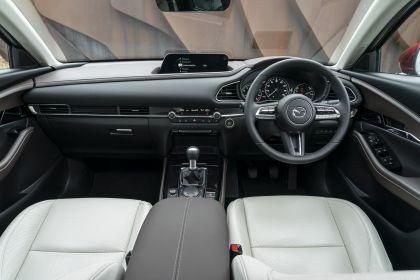 2020 Mazda CX-30 - UK version 150