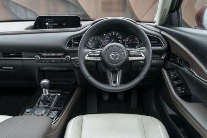 2020 Mazda CX-30 - UK version 151