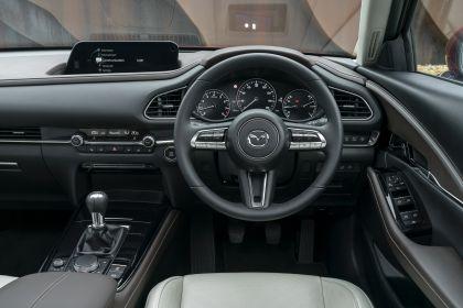 2020 Mazda CX-30 - UK version 152