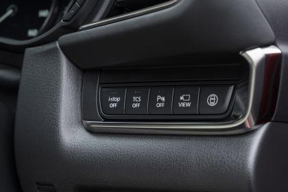 2020 Mazda CX-30 - UK version 154