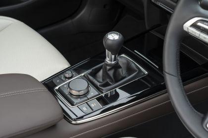 2020 Mazda CX-30 - UK version 156