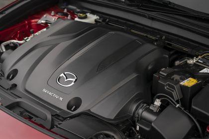 2020 Mazda CX-30 - UK version 157