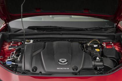 2020 Mazda CX-30 - UK version 159