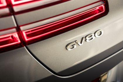 2021 Genesis GV80 41