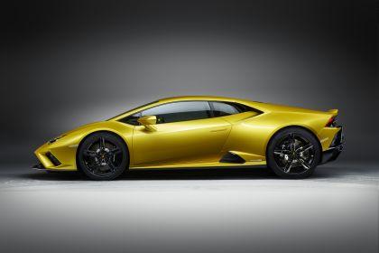 2021 Lamborghini Huracán EVO RWD 2