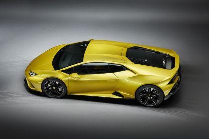 2021 Lamborghini Huracán EVO RWD 4