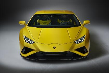 2021 Lamborghini Huracán EVO RWD 5