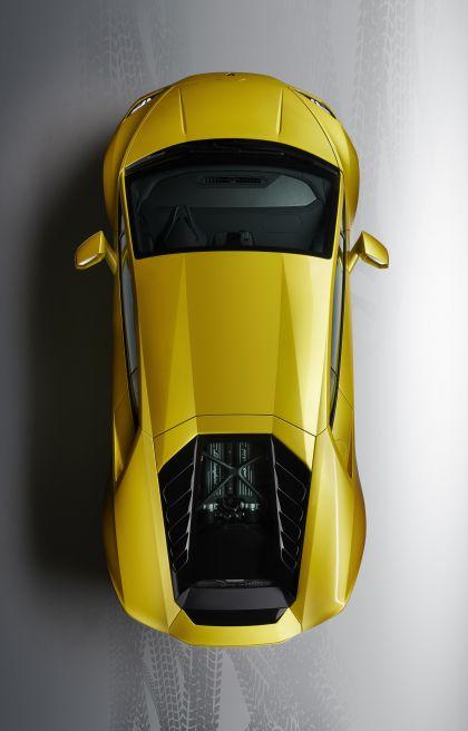 2021 Lamborghini Huracán EVO RWD 7