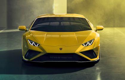 2021 Lamborghini Huracán EVO RWD 10