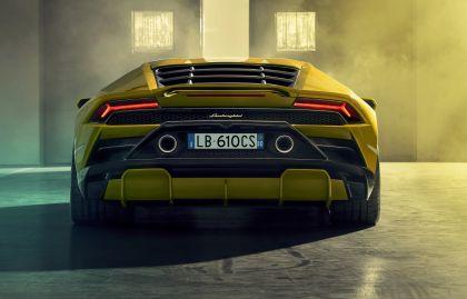 2021 Lamborghini Huracán EVO RWD 11