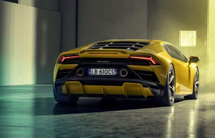 2021 Lamborghini Huracán EVO RWD 12
