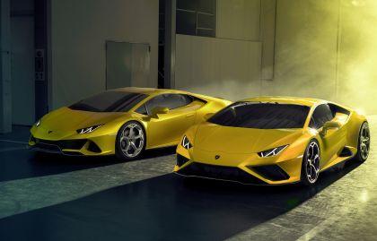 2021 Lamborghini Huracán EVO RWD 13