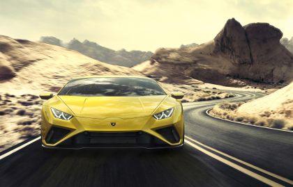 2021 Lamborghini Huracán EVO RWD 14