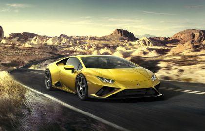 2021 Lamborghini Huracán EVO RWD 15