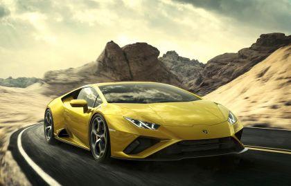 2021 Lamborghini Huracán EVO RWD 16