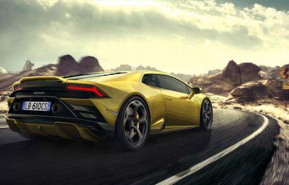 2021 Lamborghini Huracán EVO RWD 17