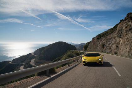 2021 Lamborghini Huracán EVO RWD 18