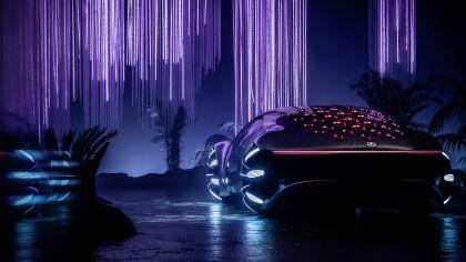 2020 Mercedes-Benz Vision AVTR 18