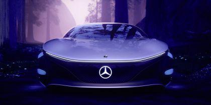 2020 Mercedes-Benz Vision AVTR 23