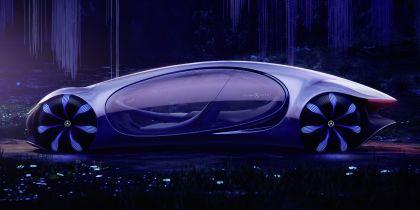2020 Mercedes-Benz Vision AVTR 24