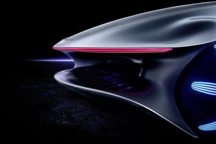 2020 Mercedes-Benz Vision AVTR 38