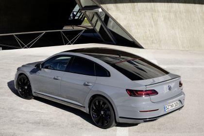 2020 Volkswagen Arteon R-Line Edition 8