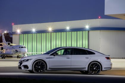 2020 Volkswagen Arteon R-Line Edition 11