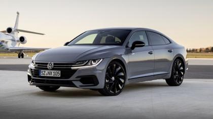 2020 Volkswagen Arteon R-Line Edition 9