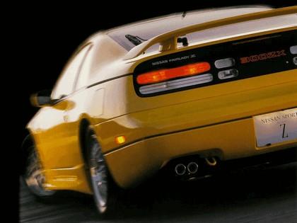 1991 Nissan 300zx 3