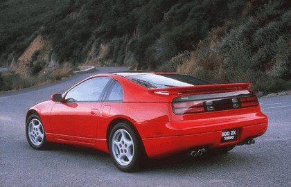 1991 Nissan 300zx 13