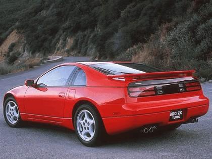 1991 Nissan 300zx 19