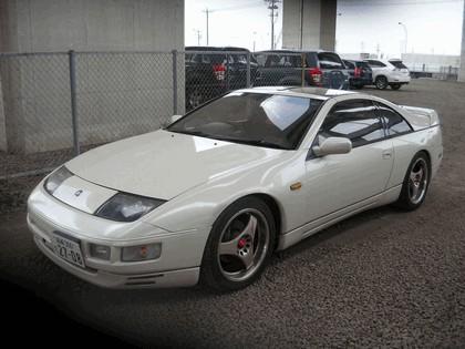 1991 Nissan 300zx 26