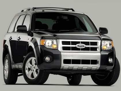 2008 Ford Escape Limited 4WD 2
